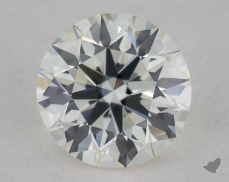 0.33 Carat J-VVS2 True Hearts<sup>TM</sup> Ideal Diamond