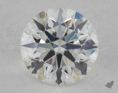 1.56 Carat J-VS1 True Hearts<sup>TM</sup> Ideal Diamond