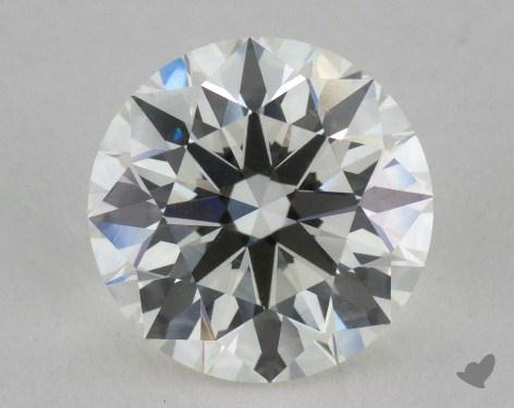 1.51 Carat H-VS2  True Hearts<sup>TM</sup> Ideal  Diamond