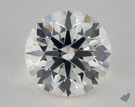 2.31 Carat J-VS2  True Hearts<sup>TM</sup> Ideal  Diamond