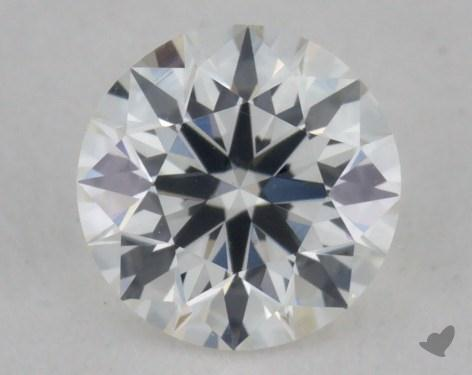 0.35 Carat G-VS2 True Hearts<sup>TM</sup> Ideal Diamond 