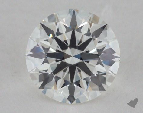 1.56 Carat H-VS1  True Hearts<sup>TM</sup> Ideal  Diamond