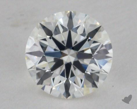 1.12 Carat H-VVS2 True Hearts<sup>TM</sup> Ideal Diamond