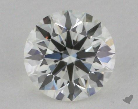 0.74 Carat G-VVS1  True Hearts<sup>TM</sup> Ideal  Diamond