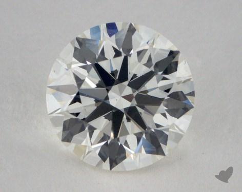 2.05 Carat I-VS2 True Hearts<sup>TM</sup> Ideal Diamond