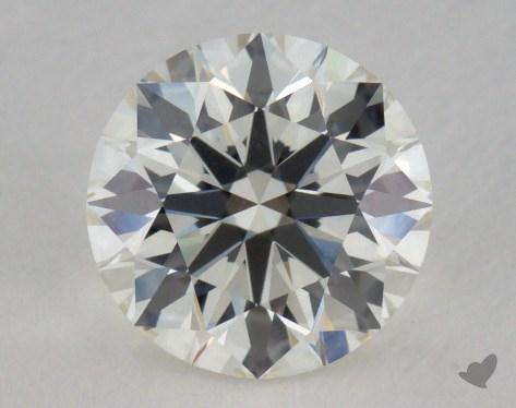1.23 Carat J-VS2 True Hearts<sup>TM</sup> Ideal Diamond