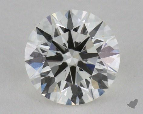 1.03 Carat H-VS2 True Hearts<sup>TM</sup> Ideal Diamond