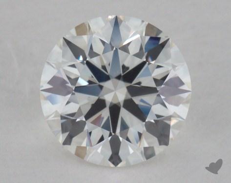 1.52 Carat G-VVS1 True Hearts<sup>TM</sup> Ideal Diamond
