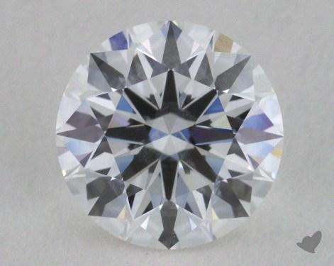 1.01 Carat E-SI2 True Hearts<sup>TM</sup> Ideal Diamond