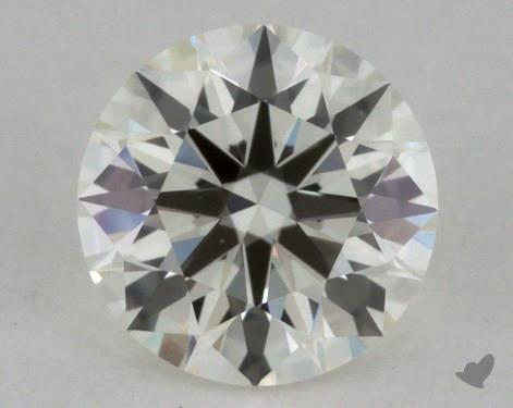 0.35 Carat J-VS1  True Hearts<sup>TM</sup> Ideal  Diamond