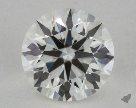 1.07 Carat I-VS1 True Hearts<sup>TM</sup> Ideal Diamond
