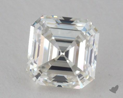 1.05 Carat I-VVS2 Asscher Cut Diamond