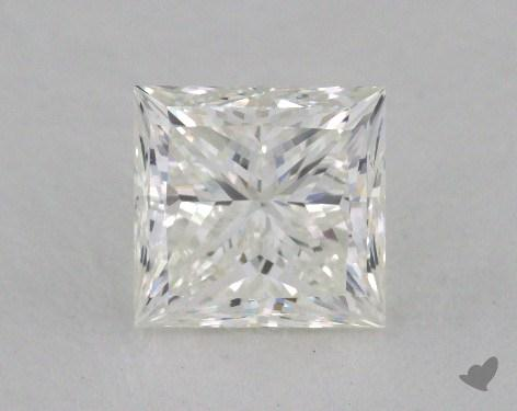 1.06 Carat H-VS1 Princess Cut Diamond