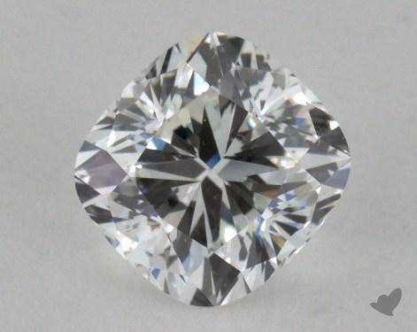 1.54 Carat G-VS1 Cushion Cut Diamond