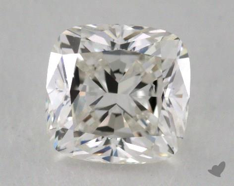 1.64 Carat H-SI1 Cushion Cut Diamond