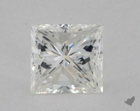 1.50 Carat I-VS1 Princess Cut  Diamond