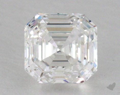 1.12 Carat F-VVS2 Asscher Cut Diamond