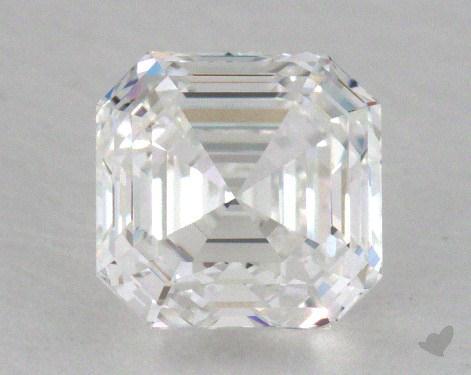 1.12 Carat F-VVS2 Asscher Cut Diamond