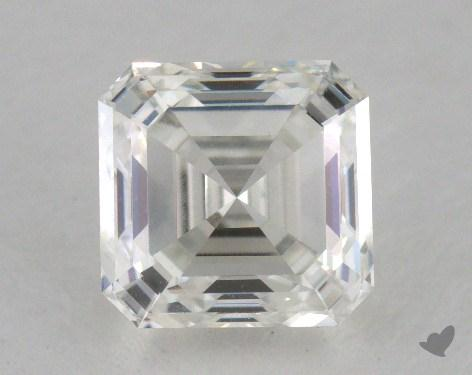 1.18 Carat I-VVS2 Asscher Cut Diamond