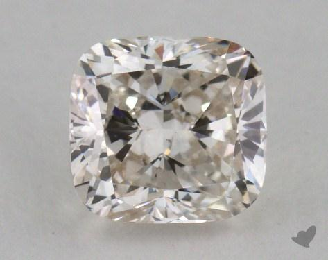 1.17 Carat I-VS1 Cushion Cut Diamond