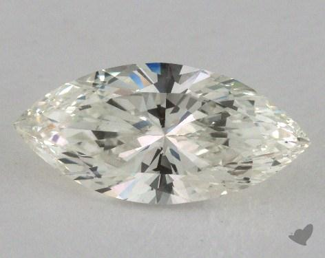 2.01 Carat J-VS2 Marquise Cut Diamond