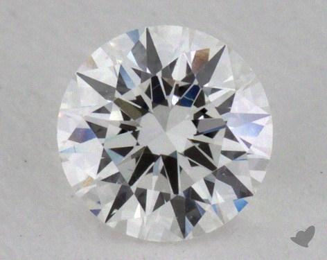 0.40 Carat E-SI2 Ideal Cut Round Diamond