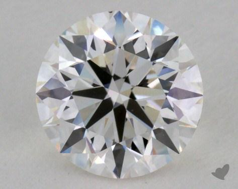 1.00 Carat G-VS1 Round Diamond 