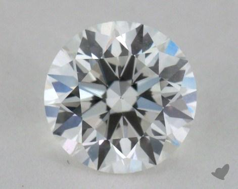 1.03 Carat G-VS2 Round Diamond