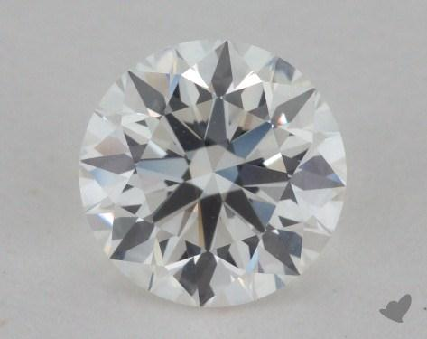 1.01 Carat H-VVS2 Excellent Cut Round Diamond