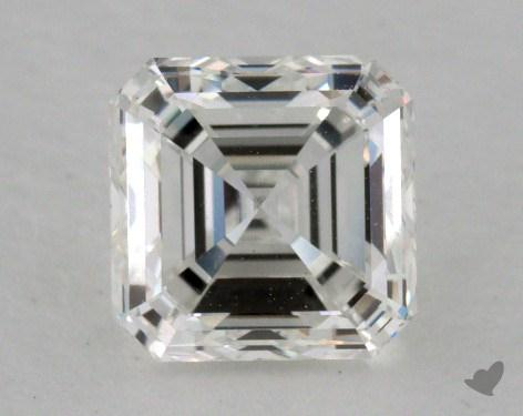 1.50 Carat H-VS1 Asscher Cut Diamond