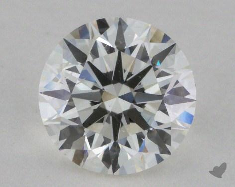1.50 Carat I-SI1 Excellent Cut Round Diamond