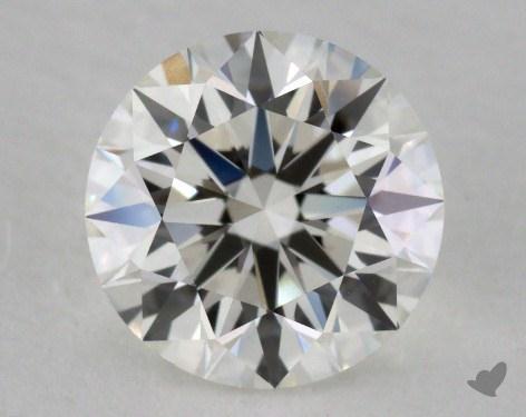 1.20 Carat I-VS2 Excellent Cut Round Diamond