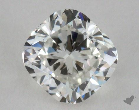 1.02 Carat H-VS1 Cushion Cut  Diamond