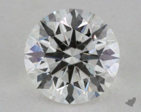 1.31 Carat G-SI2 True Hearts<sup>TM</sup> Ideal Diamond
