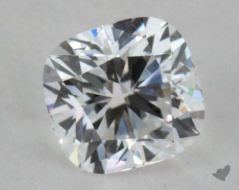 0.51 Carat E-VS1 Cushion Cut  Diamond