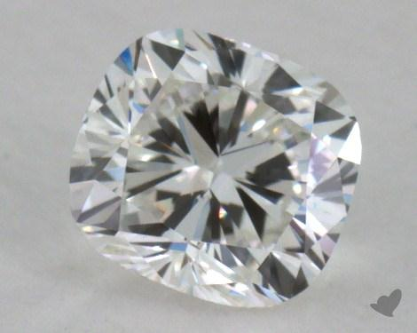 0.50 Carat G-VS1 Cushion Cut Diamond 