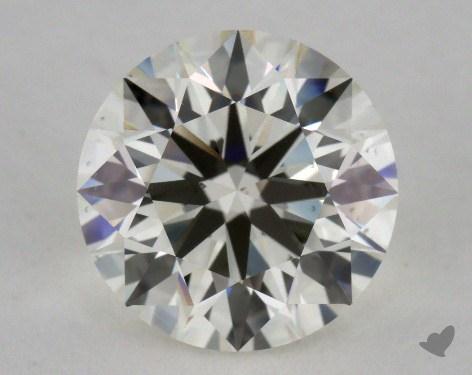 2.15 Carat J-VS2 Excellent Cut Round Diamond
