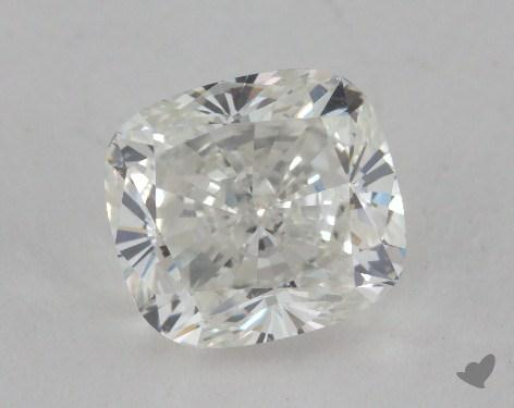 1.51 Carat H-SI1 Cushion Cut  Diamond