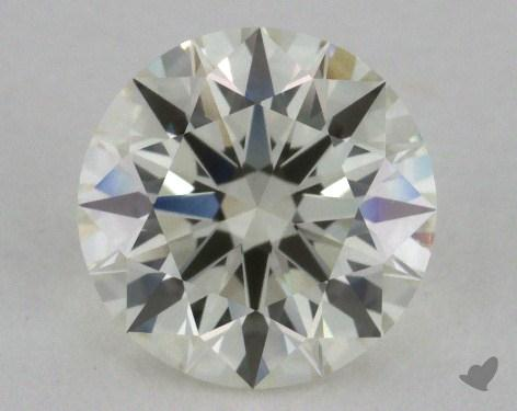 1.20 Carat J-VS2 Round Diamond