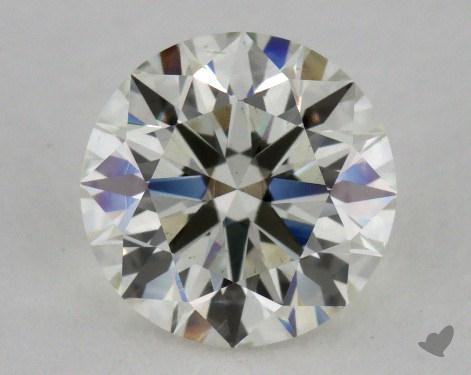 1.20 Carat J-SI1 Ideal Cut Round Diamond