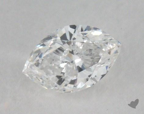 0.96 Carat E-VS2 Marquise Cut Diamond