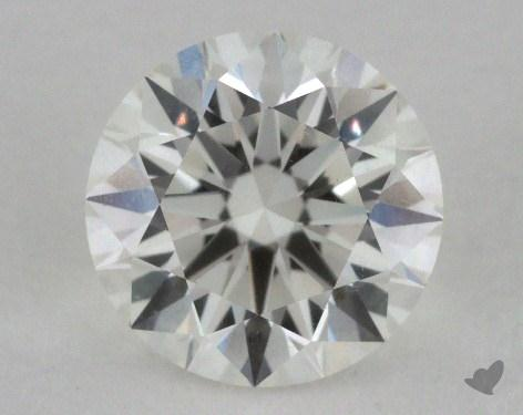 0.84 Carat G-VS1 Excellent Cut Round Diamond