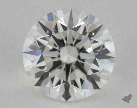 1.22 Carat G-VS1 Excellent Cut Round Diamond