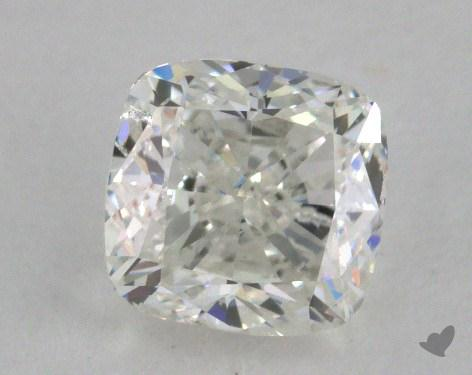 1.20 Carat I-SI1 Cushion Cut  Diamond