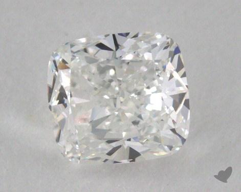 1.02 Carat G-IF Cushion Cut Diamond