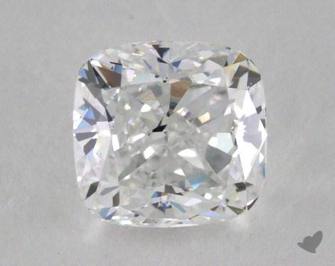 1.05 Carat E-VS2 Cushion Cut  Diamond