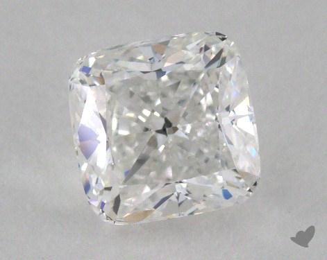 1.01 Carat F-VS1 Cushion Cut Diamond