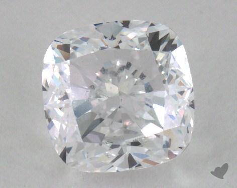 1.50 Carat D-VS2 Cushion Cut  Diamond