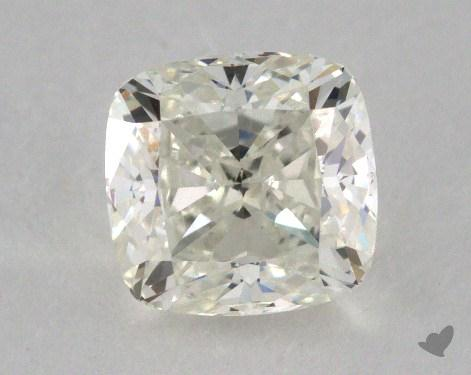 1.01 Carat K-VS1 Cushion Modified Cut  Diamond