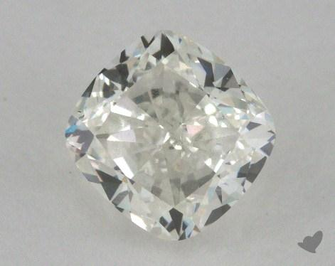 1.02 Carat K-VS2 Cushion Cut Diamond